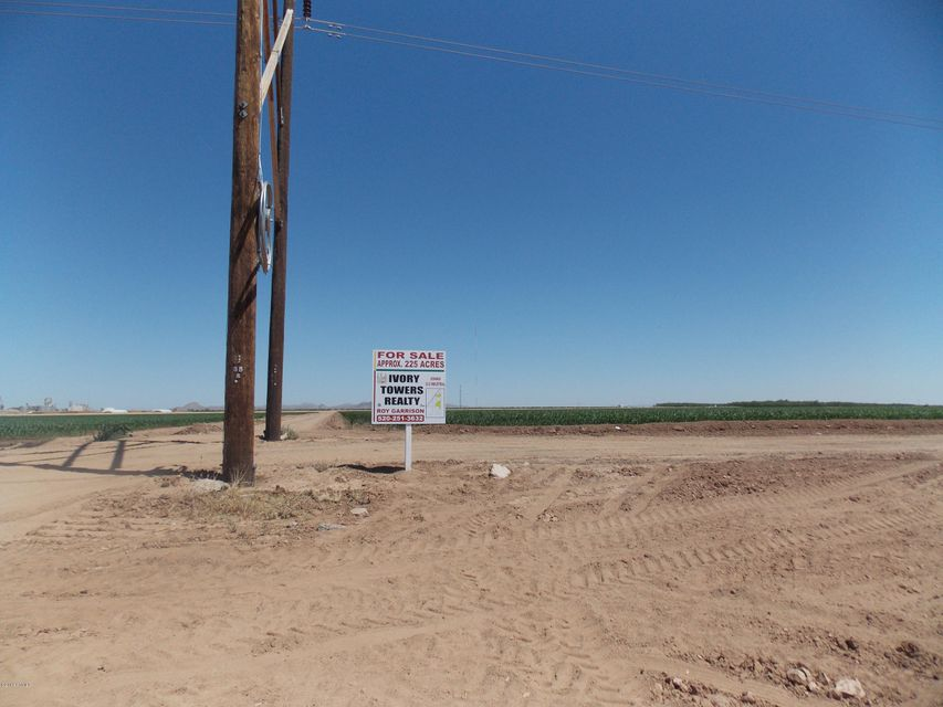 0 W Peters & Nall Road Maricopa, AZ 85138 - MLS #: 5103595
