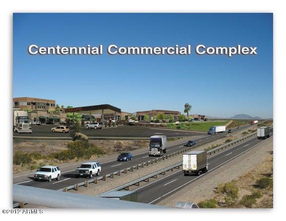 I-10 E 75E -- Lot 4, Tonopah, AZ 85354