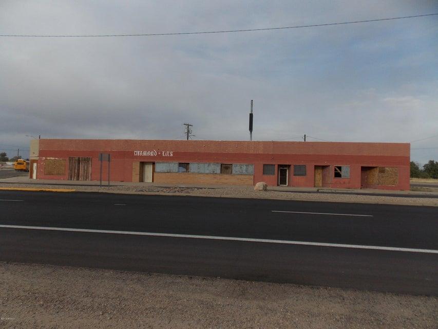 200 E FRONTIER Street Eloy, AZ 85131 - MLS #: 5083526