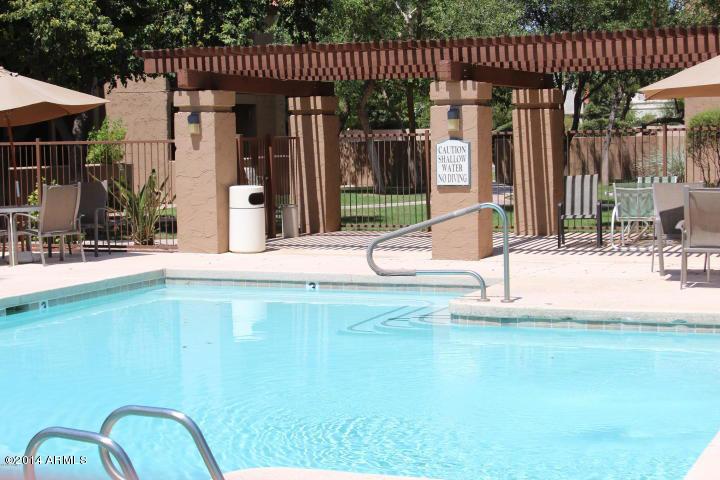 8250 E ARABIAN Trail Unit 111 Scottsdale, AZ 85258 - MLS #: 5105867