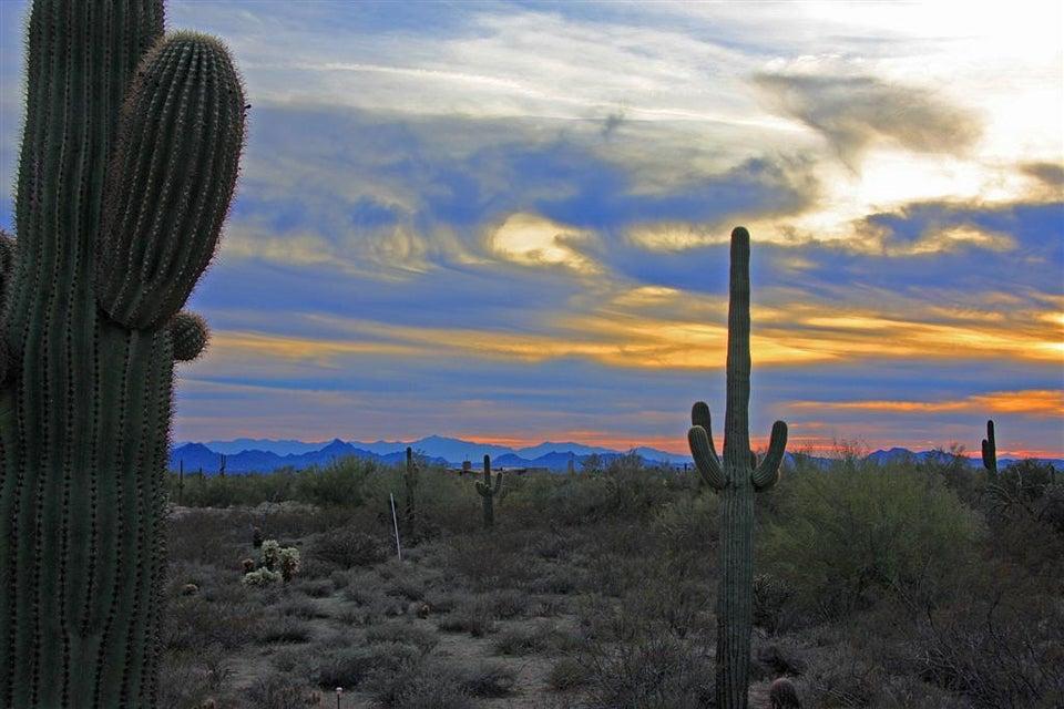 8848 E HACKAMORE Drive Lot 20, Scottsdale, AZ 85255