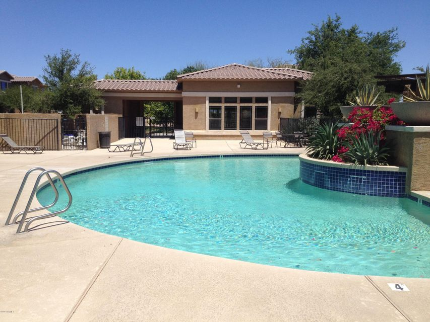 Photo of home for sale at 15240 142ND Avenue N, Surprise AZ