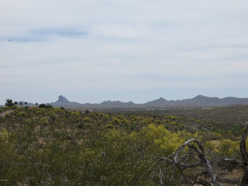S RANCHO CASITAS Road Lot 30 54 Ac, Wickenburg, AZ 85390