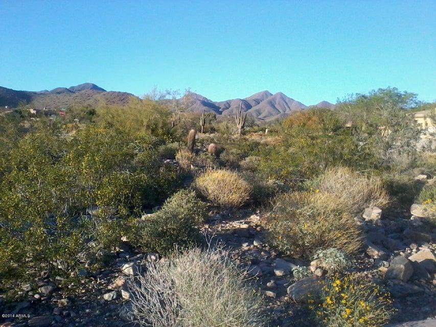 12175 E MARY KATHERINE Drive Lot 5, Scottsdale, AZ 85259