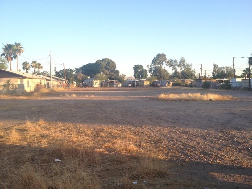 62XXX W GLENDALE Avenue Lot 1, Glendale, AZ 85301