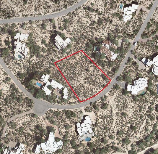 37614 N 94th Street Lot 190, Scottsdale, AZ 85262