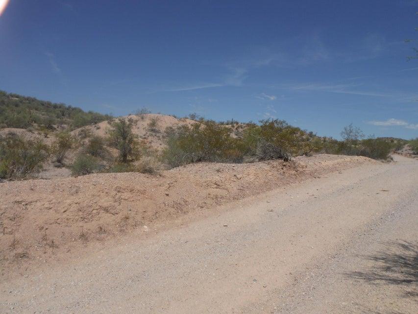 00 Scenic Loop & Miramonte Trail Lot 0, Wickenburg, AZ 85390