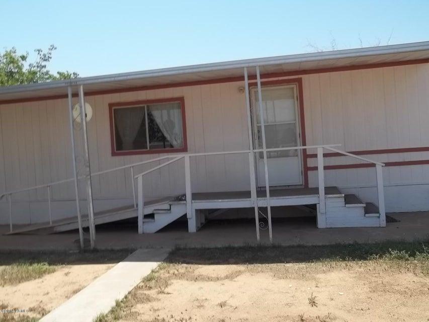 49841 N Eagle View Drive N, Aguila, AZ 85320