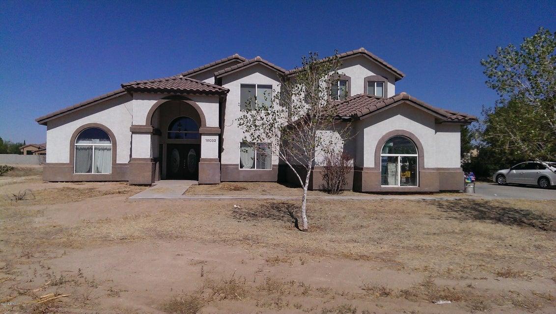16032 W State Avenue, Litchfield Park, AZ 85340