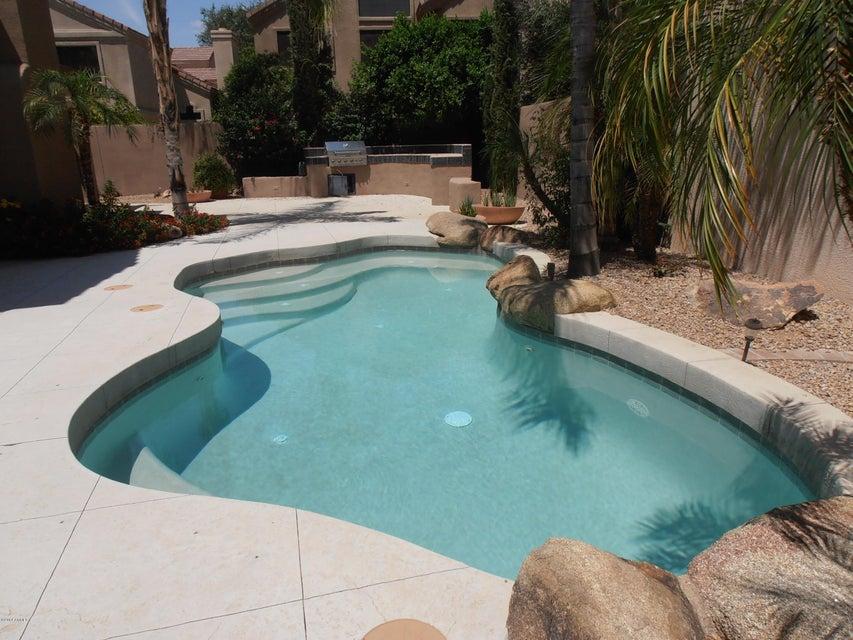 7525 E GAINEY RANCH Road Unit 165 Scottsdale, AZ 85258 - MLS #: 5152929