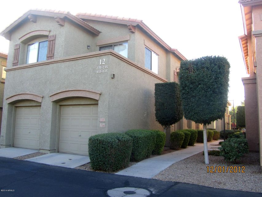 805 S SYCAMORE Street 235, Mesa, AZ 85202