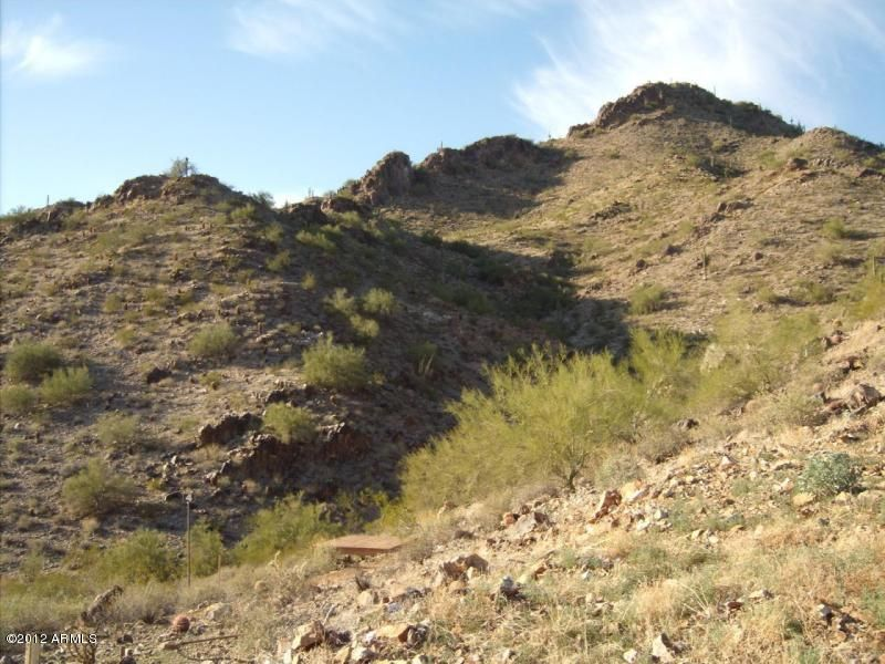 6750 N 39TH Place Lot 4, Paradise Valley, AZ 85253