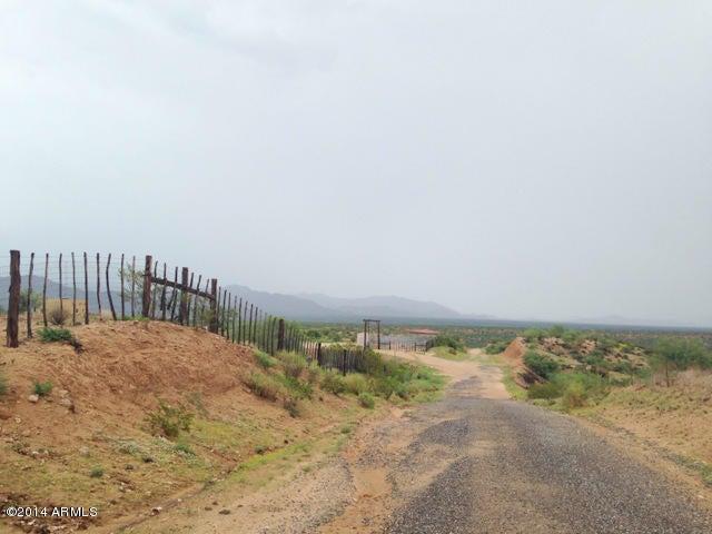N Highway 89 Highway Lot 6, Congress, AZ 85332