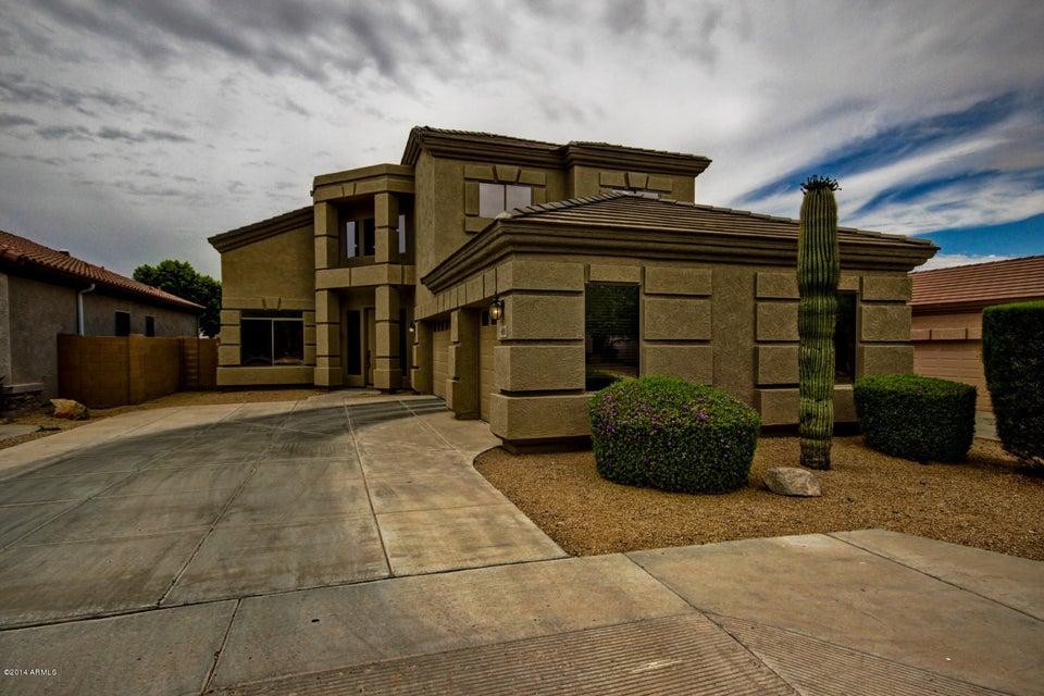 Homes for Sale in Zip Code 85083