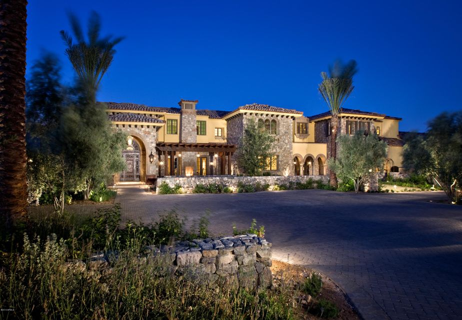 Photo of 8055 N MUMMY MOUNTAIN Road, Paradise Valley, AZ 85253