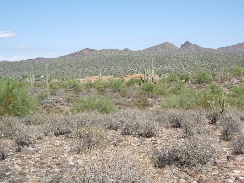 7 Acre W Tellier Trail Lot 0, Wickenburg, AZ 85390