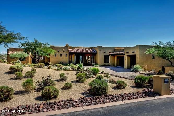 11003 E Wildcat Hill Road, Scottsdale, AZ 85262
