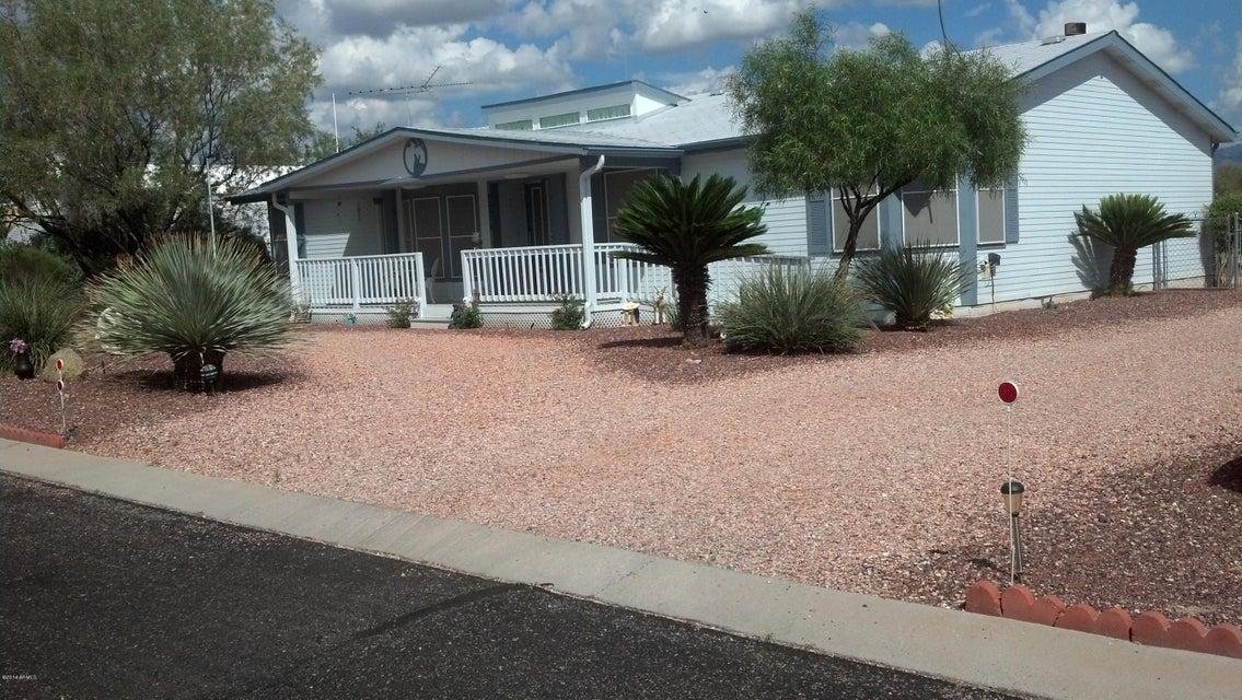 30579 S Fort Apache Drive 122, Congress, AZ 85332