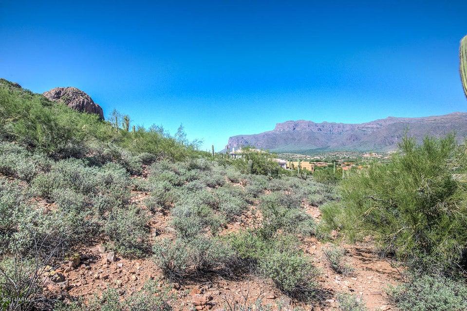 9722 E Treasure Place Lot 17, Gold Canyon, AZ 85118