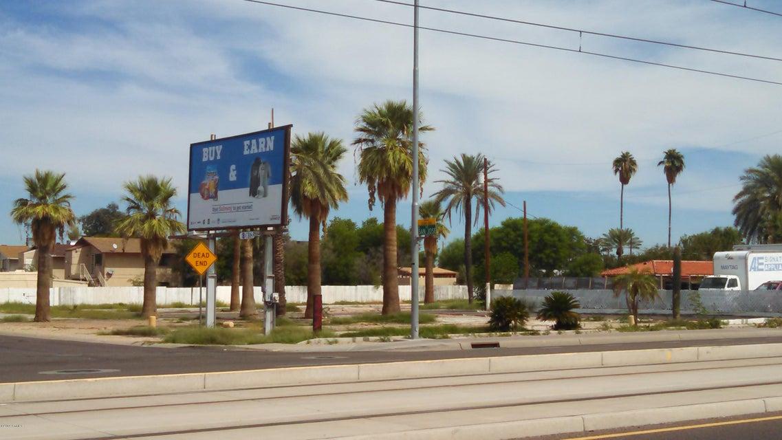 2130 W MAIN Street Lot 18, Mesa, AZ 85201