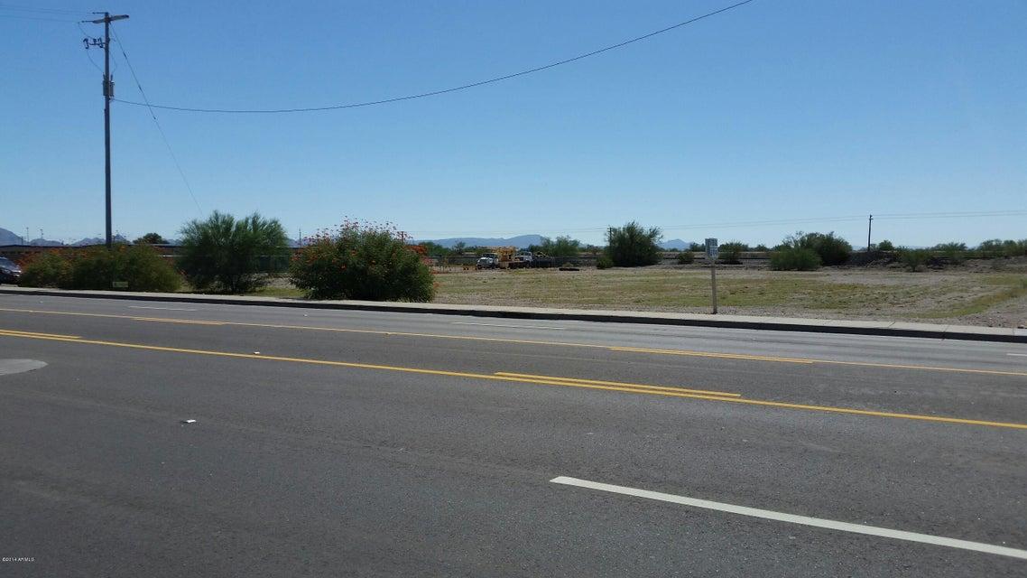 835 E pima Street Lot 0, Gila Bend, AZ 85337