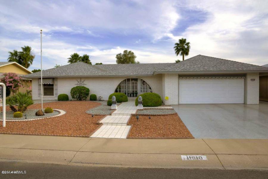 11610 N RIO VISTA Drive, Sun City, AZ 85351