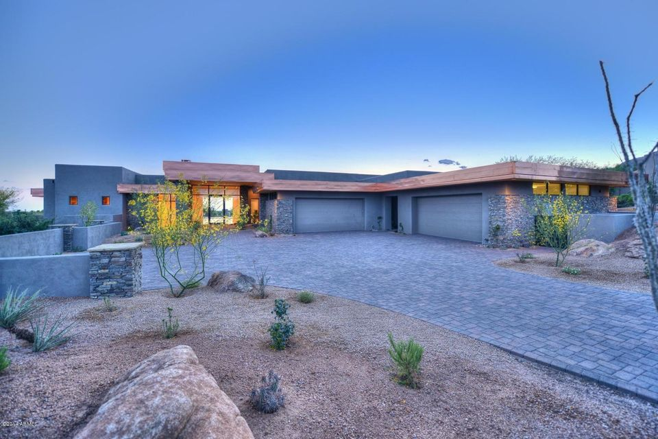 Photo of 11512 E SALERO Drive, Scottsdale, AZ 85262