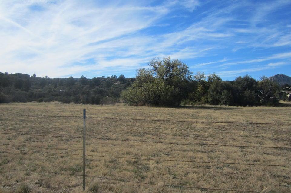 17954 S PINON Lane Lot 0, Peeples Valley, AZ 86332