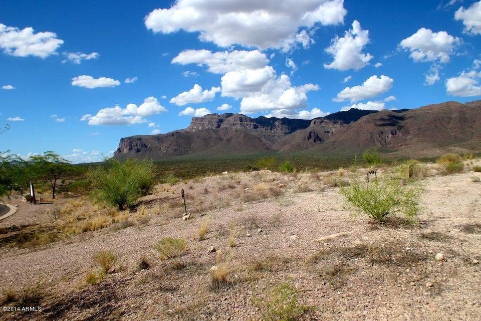 9369 E SKYLINE Trail Lot 114, Gold Canyon, AZ 85118