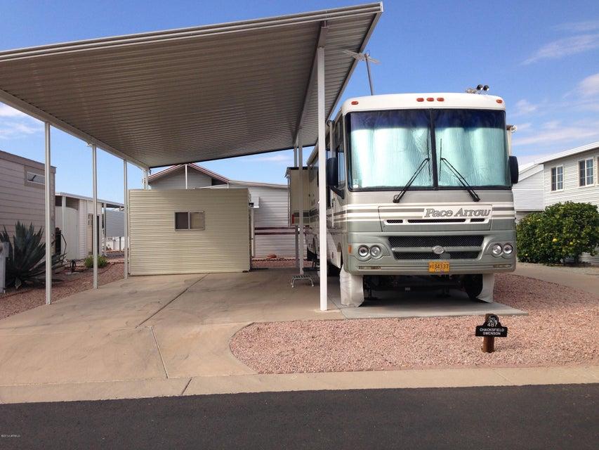 7750 E BROADWAY Road Lot 487, Mesa, AZ 85208