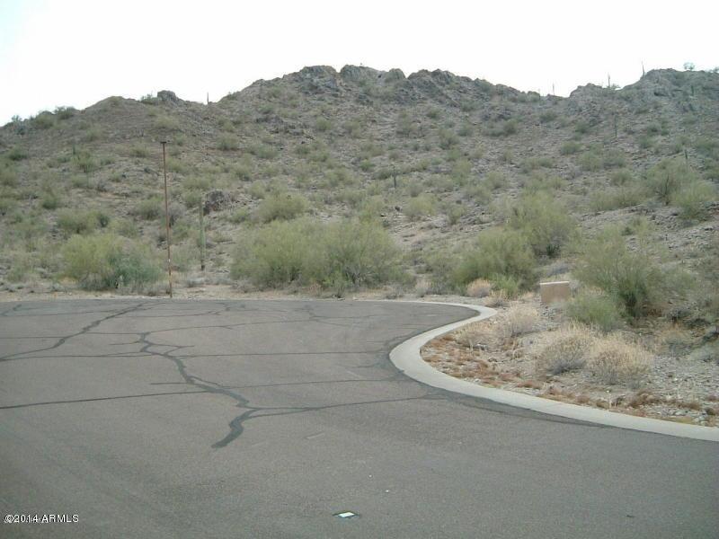 9902 S SAN MARCOS Circle Lot 24, Goodyear, AZ 85338
