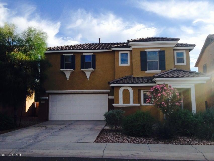10829 W MARIPOSA Drive Phoenix, AZ 85037 - MLS #: 5191588