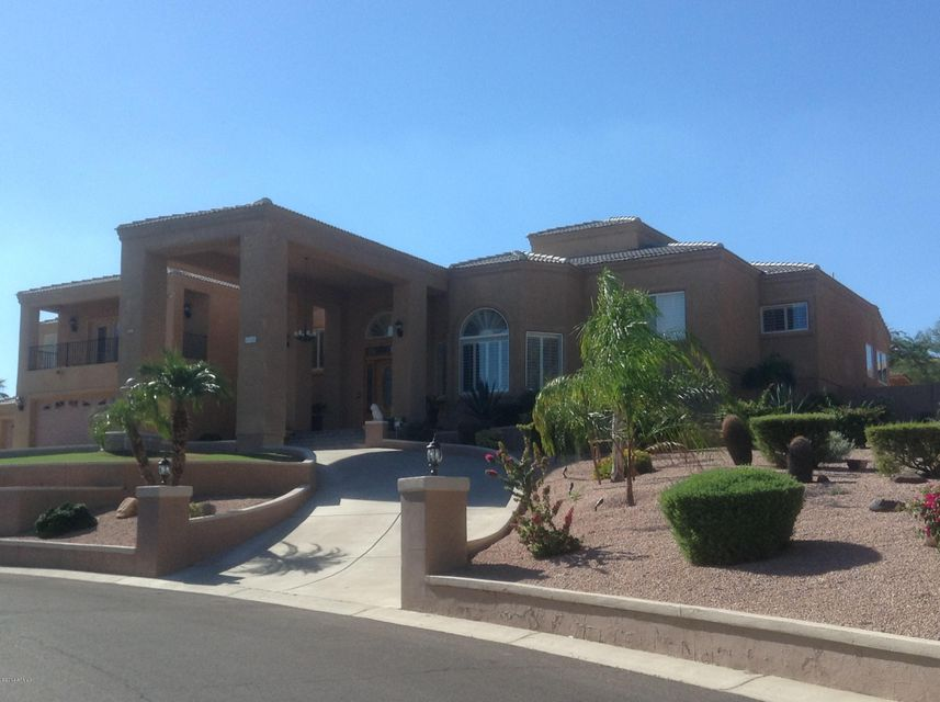 6160 W QUESTA Drive, Glendale, AZ 85310