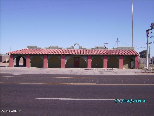 1118 E JIMMIE KERR Boulevard, Casa Grande, AZ 85122
