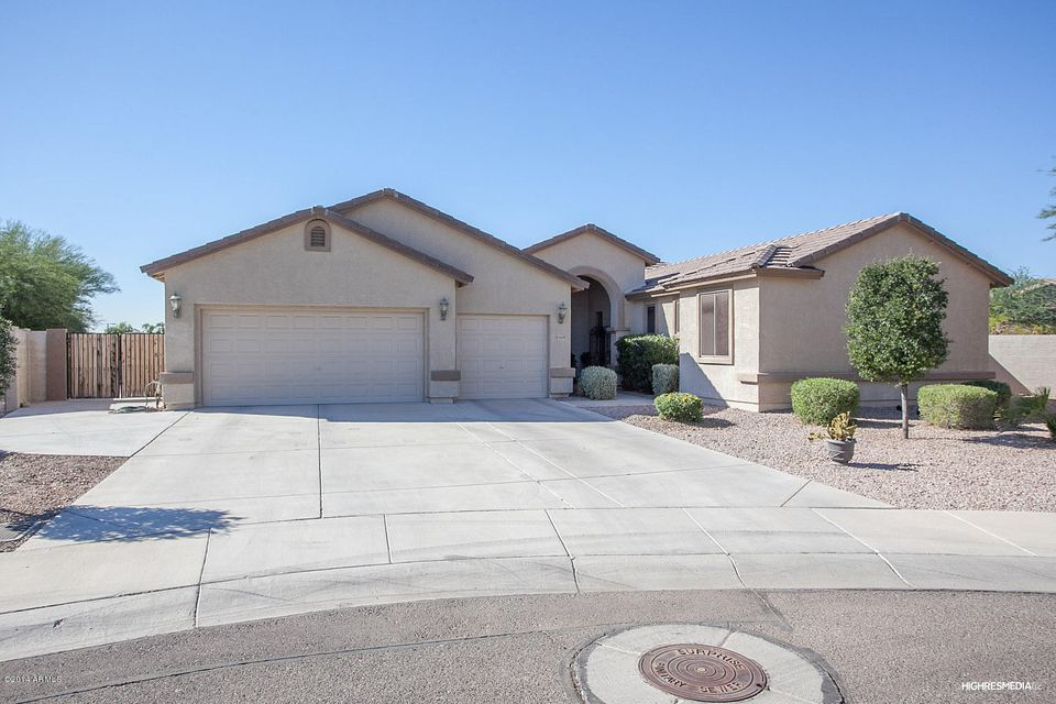 11658 N 142ND Drive, Surprise, AZ 85379
