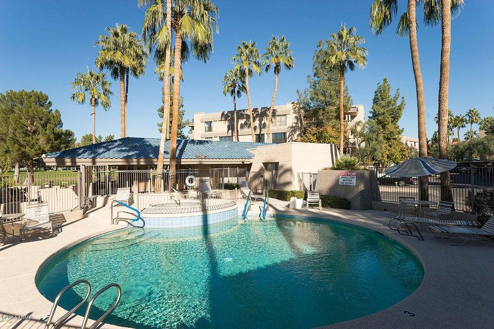 5124 N 31ST Place Unit 538 Phoenix, AZ 85016 - MLS #: 5206680