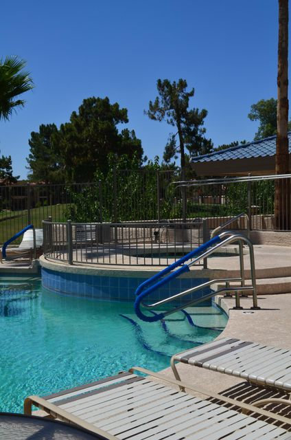 5124 N 31ST Place Unit 538 Phoenix, AZ 85016 - MLS #: 5206680