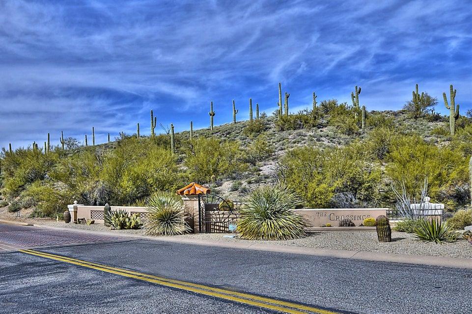 7555 E TRAVOIS Trail Lot 8, Carefree, AZ 85377