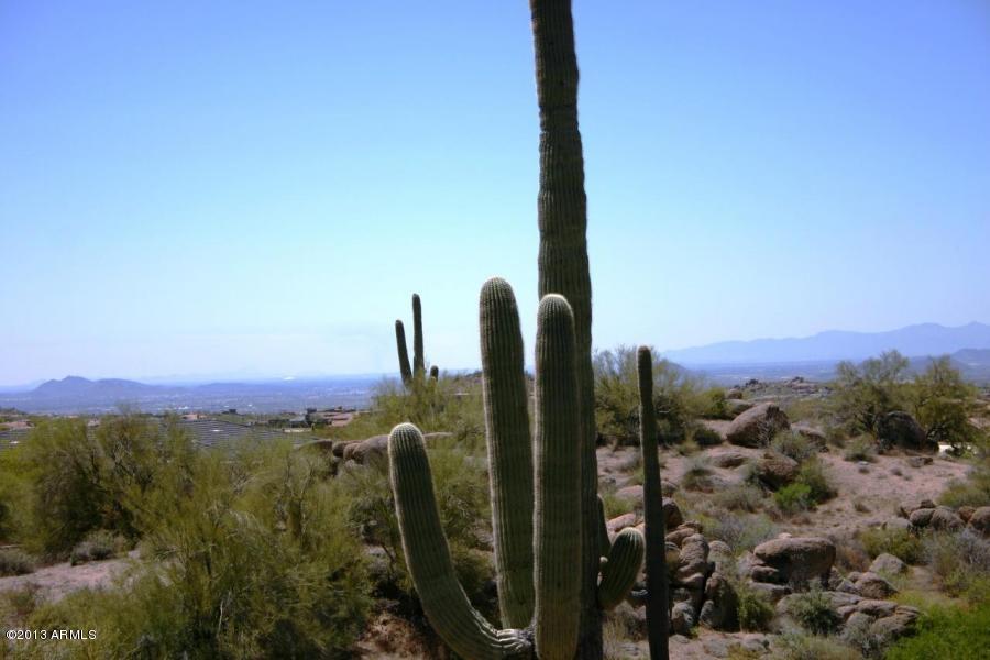 11132 E Harris Hawk Trail Lot 22, Scottsdale, AZ 85262