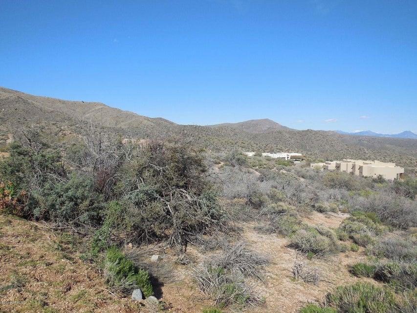 Lot 73 N OLD MINE Road Lot 73, Cave Creek, AZ 85331