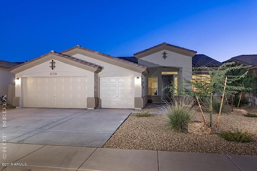 18241 W YOUNG Street, Surprise, AZ 85388