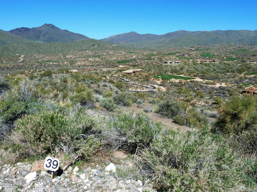 9502 E AW TILLINGHAST Road Lot 39, Scottsdale, AZ 85262