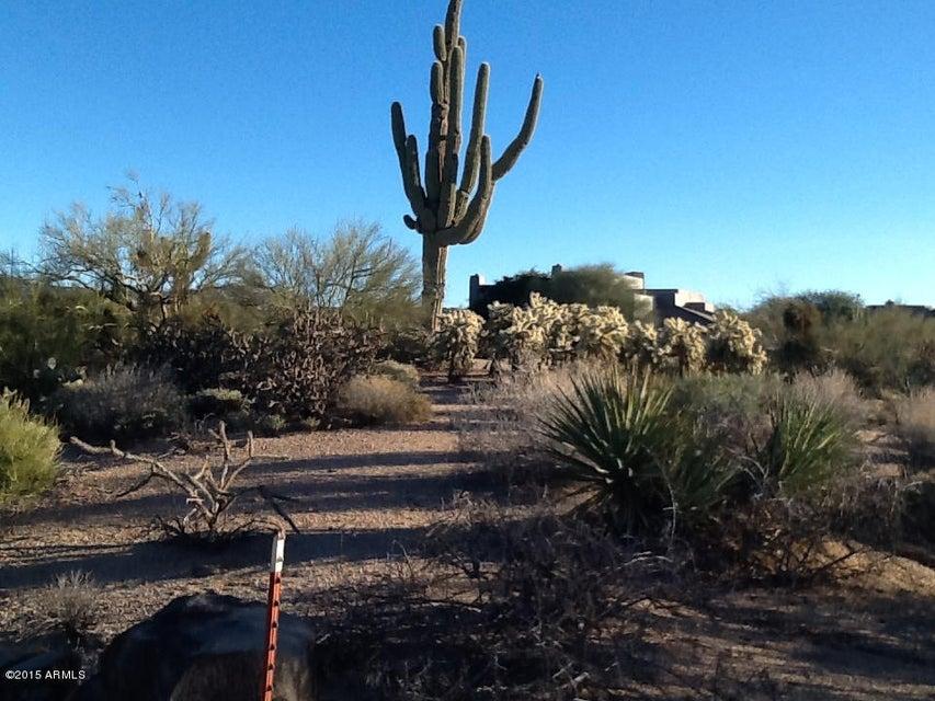 9820 E MIRAMONTE Drive Lot 273, Scottsdale, AZ 85262