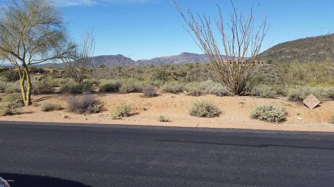 39248 N OCOTILLO RIDGE Drive Carefree, AZ 85377 - MLS #: 5219577