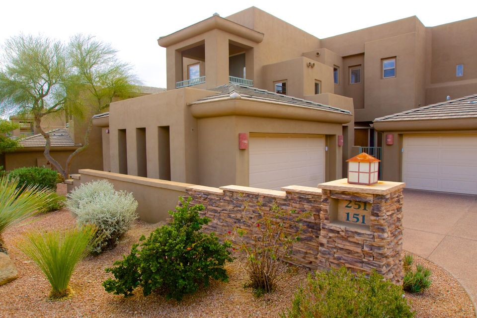 14850 E GRANDVIEW Drive 251, Fountain Hills, AZ 85268