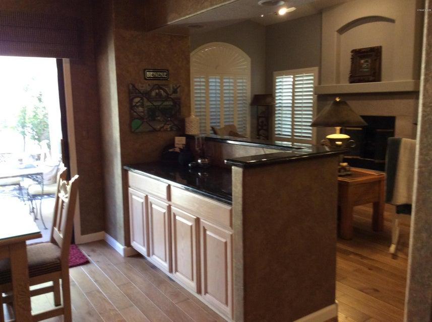 12228 N GAMBEL Drive Fountain Hills, AZ 85268 - MLS #: 5215516
