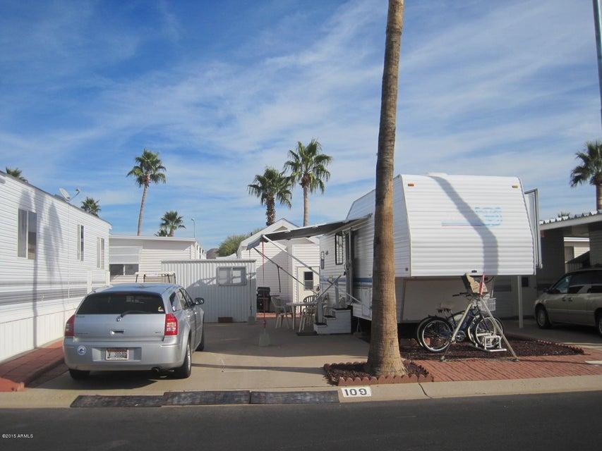 3710 S Goldfield Road Lot 109, Apache Junction, AZ 85119