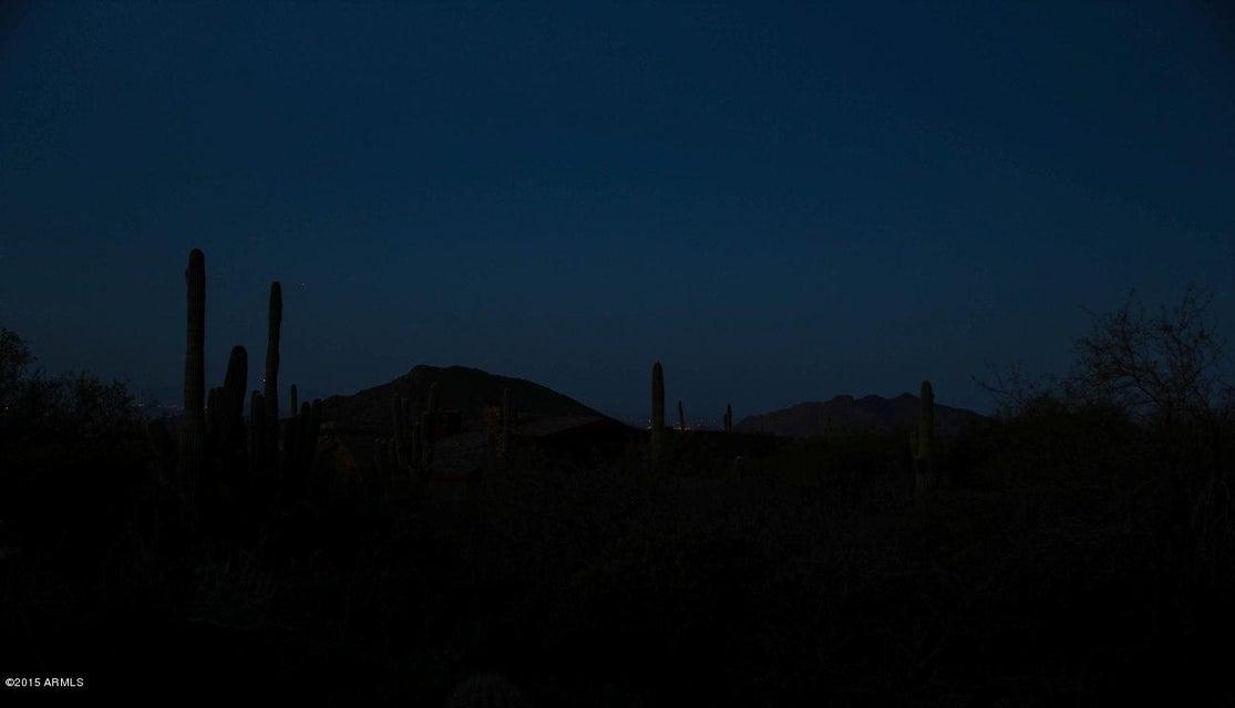 41966 N STONE CUTTER Drive Lot 25, Scottsdale, AZ 85262