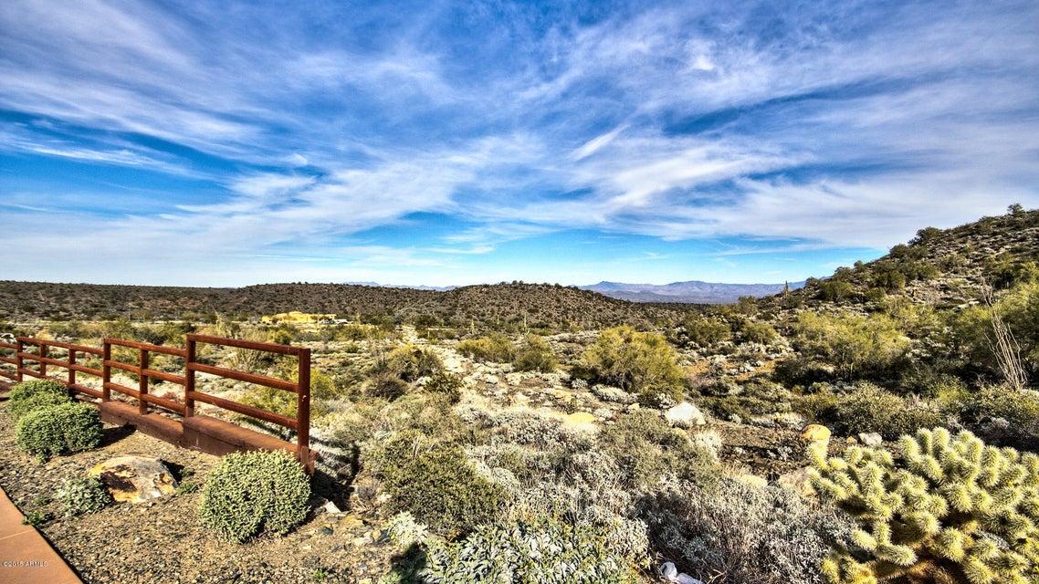14415 E Prairie Dog Trail Lot 5, Fountain Hills, AZ 85268
