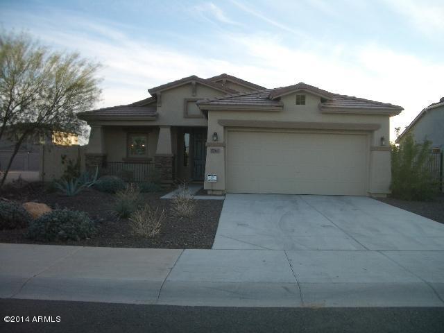 17867 W WESTPARK Boulevard, Surprise, AZ 85388
